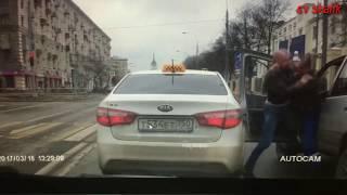 Драка на дороге подборка чясть 2 (1080p)