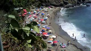 Repeat youtube video THE NUDIST BEACH - Benalnatura Playa Nudista nude beach - Benalmadena Beach Guide 6