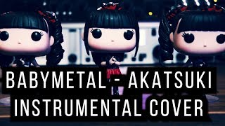 Hey everyone! Here's a fully instrumental take on Akatsuki, from th...