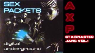 Freaks of the industry instrumental digital underground stairmaster jams
