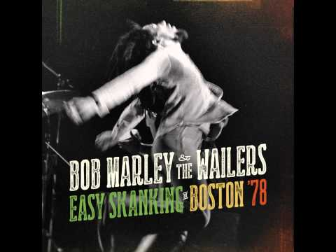 Bob Marley - Jamming (Live at Music Hall, Boston, 1978)