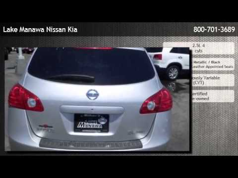 2010 Nissan Rogue SL - Fremont - YouTube