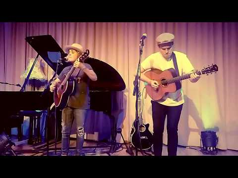Amy Wadge & Luke Jackson - Thinking Out Loud