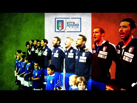 Fratelli d'Italia - Inno di Mameli (National Anthem of Italy)