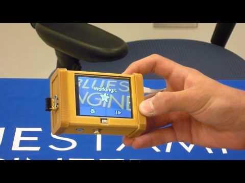 Aaron Z- RasPi Touchscreen Camera