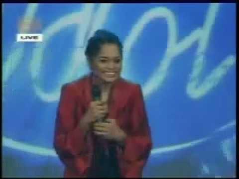 20041001 Jaclyn Victor - Teringin (Shima) @Malaysian Idol 1