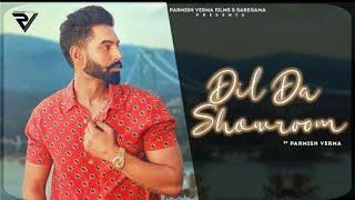 Gambar cover Dil De Showroom (Full Song) | Parmish Verma | M.Vee | Esha Khurana | Vishesh Babbar