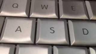 Где находится буква І на английской клавиатуре?