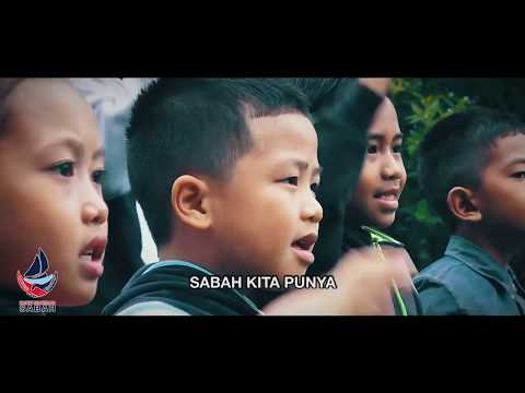 Sabah Kita Ubah (Official Video Clip) HD