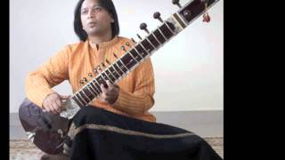 Shakir Khan - The Majestic Sitar - Raga Bageshree