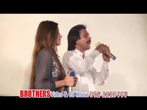 Laila Khan and Zaman Zaheer New Pashto...