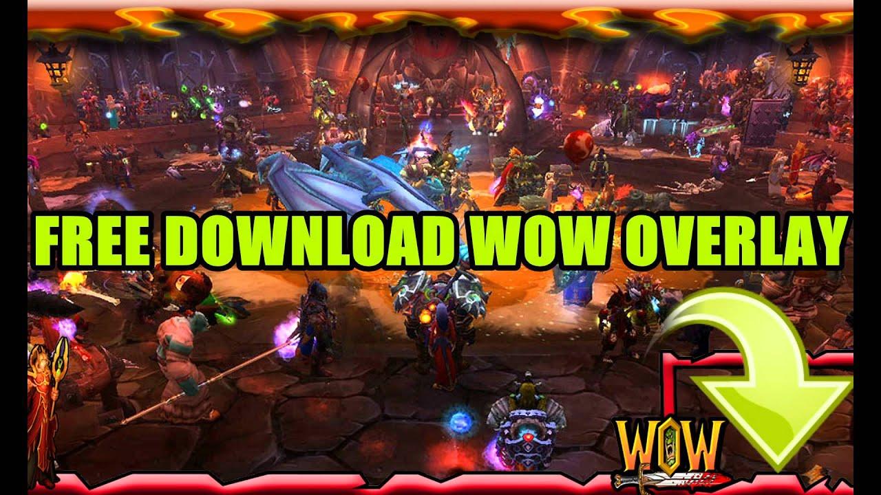 world of warcraft twitch