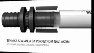 Испытание на герметичность и прочность труб и фитингов Rehau RAUTITAN(Испытание на герметичность и прочность труб и фитингов Rehau RAUTITAN., 2014-02-26T19:08:13.000Z)
