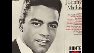 Johnny Mathis & Deneice Williams - Love Won