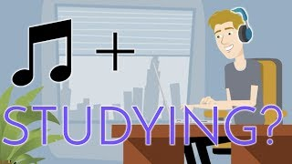Should You Study with Music? | The Science-Backed Verdict