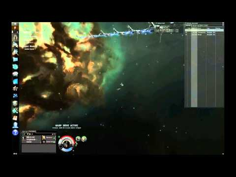 Eve Online :: Intro for Noobs 3 - Combat Basics
