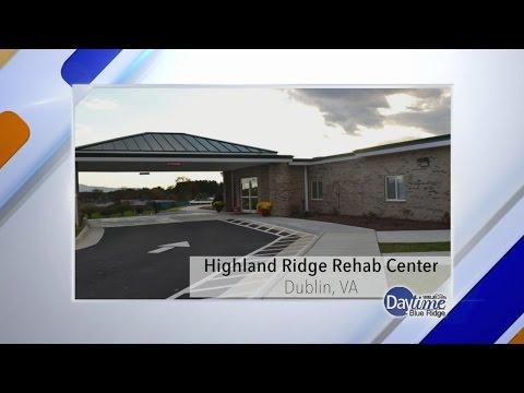 Highland Ridge Rehab Center