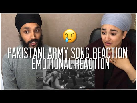 tumharay khoon ka jo qarz hai | Pakistani Army Song Reaction