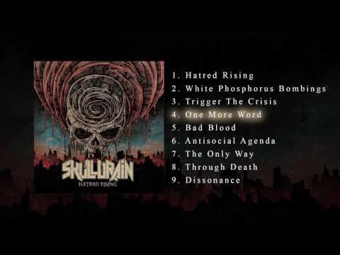 Skulldrain - One More Word