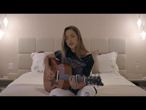 AGORA EU QUERO IR - Anavitória (Gabi Luthai cover)