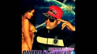 QUIERO HACERTELO - RODMAN
