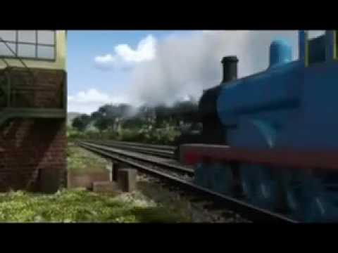 Thomas & Scruff (US Widescreen)