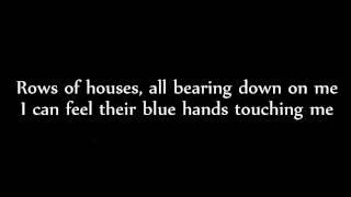 Radiohead - Street Spirit (Fade Out) [HD Lyrics]