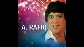 Serangkai Adat--------A.Rafiq