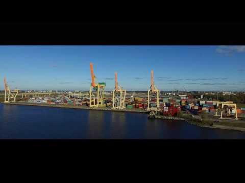 Drone moments 2016,Latvia/ DJi Phantom 3 Pro