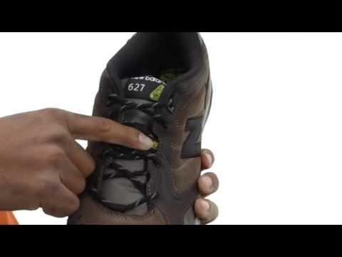 New Balance MID627 SKU#:8158993 - YouTube