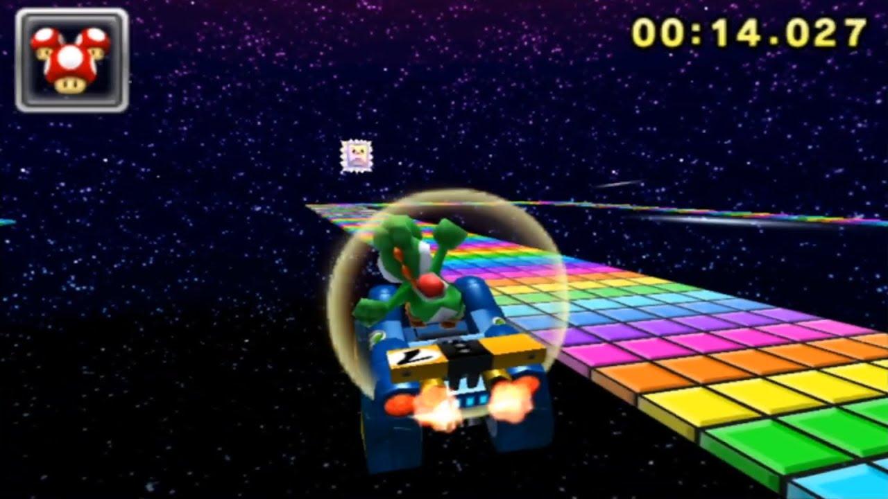 Mario Kart 7: Todos los Atajos y Caminos Secretos