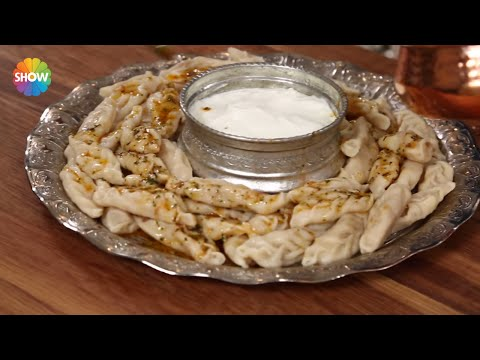 Patatesli Hingel Tarifi