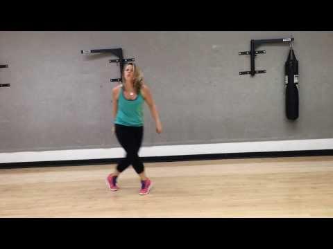 Timber By Pitbull Ft. Kesha – Zumba Choreography (Warm Up)