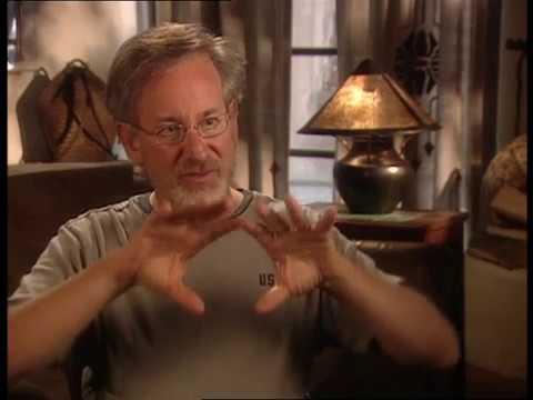Steven Spielberg on