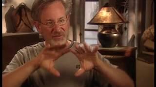 """Steven Spielberg on """"Lawrence of Arabia"""""""