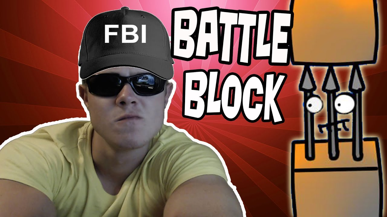 battleblock theater the story