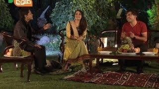 Zeer Chater Eid - EP.2 / زیر چتر عید - قسمت دوم