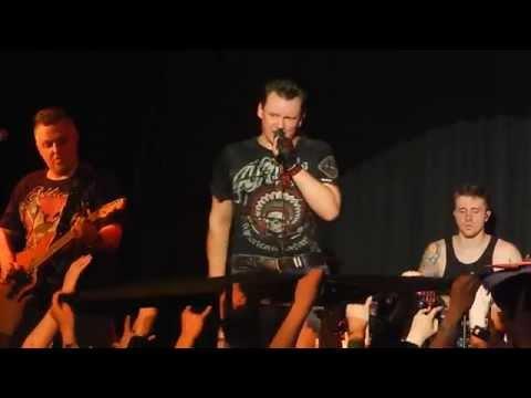 Княzz - Боль (Уфа 24.04.2014)