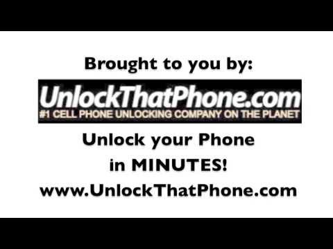 How to Unlock Sony Ericsson Xperia Tipo Dual with Code