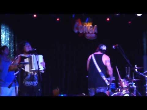 No Sabemos Amar - El Gran Silencio Live at The Conga Room DTLA 9/5/13