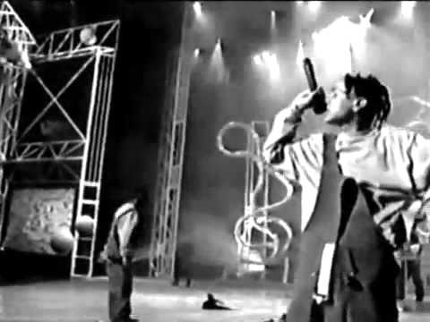 Kris Kross - American Music Awards 93'