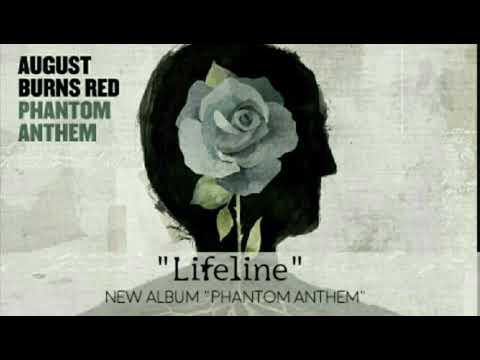August Burns Red - Lifeline | New Album...