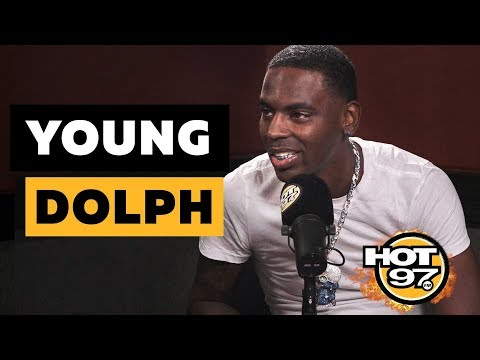 Young Dolph Opens Up On Turning Down $22 Million Record Deal
