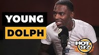 Young Dolph Opens Up On Turning Down $22 Million Record Deal, Shooting & 'Role Model'