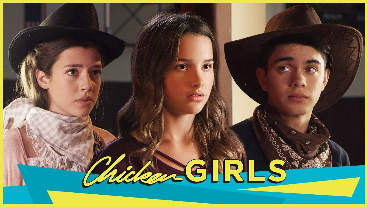 """Download CHICKEN GIRLS 