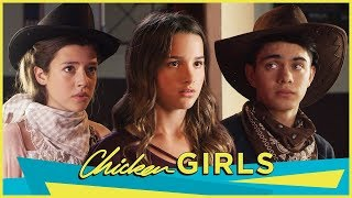 "Chicken Girls  Season 3  Ep. 10 ""catch Me If You Can"""