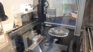 GMT-自動化系統整合展示機