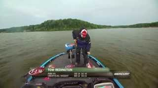 2014 FLW TV | Kentucky Lake