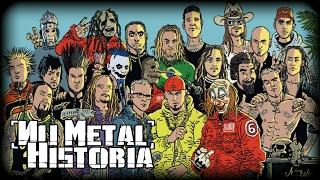 Nu Metal | Historia