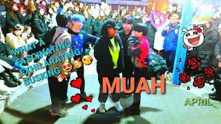 Gambar cover 20200117. DOB😘💖. #17. LEE TAEYOUNG, PARK JIN.